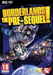 BORDERLANDS : THE PRE-SEQUEL! - PC
