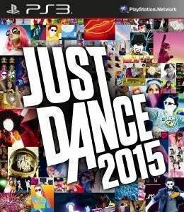JUST DANCE 2015 - PS3  ps3 games music and rhythm