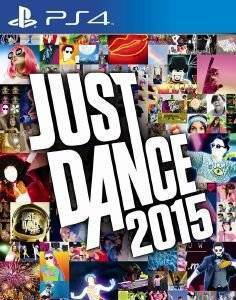 JUST DANCE 2015 - PS4  ps4 games music and rhythm