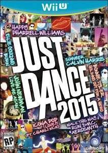 JUST DANCE 2015 - WIIU ηλεκτρονικά παιχνίδια wiiu music and rhythm
