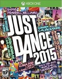 JUST DANCE 2015 - XBOX ONE  xbox one games music and rhythm