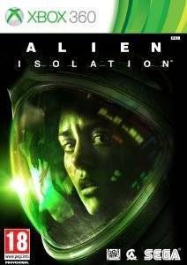 ALIEN: ISOLATION - XBOX 360