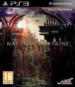 NATURAL DOCTRINE - PS3