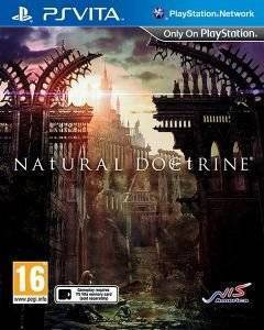 NATURAL DOCTRINE - PSVT