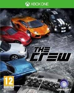 THE CREW LIMITED EDITION - XBOX ONE