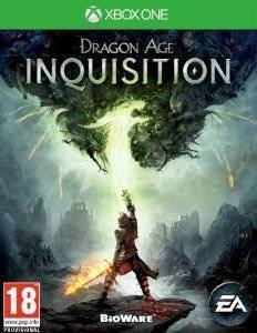 DRAGON AGE : INQUISITION - XBOX ONE