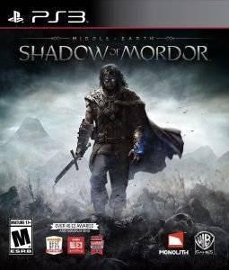 MIDDLE - EARTH : SHADOW OF MORDOR - DARK RANGER DLC - PS3 ηλεκτρονικά παιχνίδια ps3 games action adventure