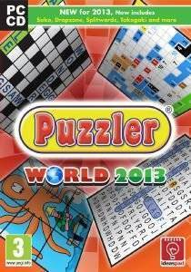 PUZZLER WORLD 2013 - PC