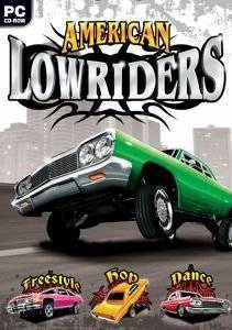 AMERICAN LOW RIDERS - PC