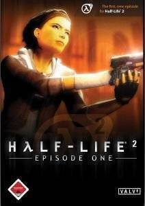 HALF LIFE 2: EPISODE ONE - PC
