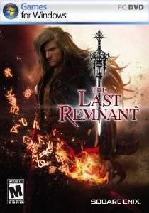 THE LAST REMNANT - PC