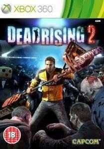 DEAD RISING 2 CLASSICS - XBOX 360 ηλεκτρονικά παιχνίδια xbox360 games action adventure