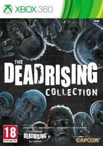 DEAD RISING COLLECTION - XBOX 360 ηλεκτρονικά παιχνίδια xbox360 games action adventure