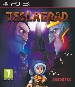 TESLAGRAD - PS3 ηλεκτρονικά παιχνίδια ps3 games action adventure