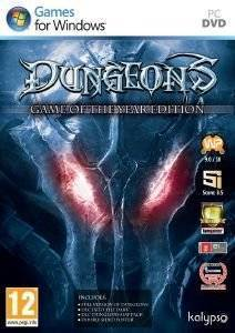 DUNGEONS - GAME OF THE YEAR - PC