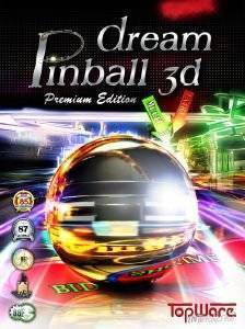 DREAM PINBALL 3D - PC