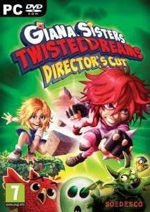GIANA SISTERS : TWISTED DREAMS - DIRECTOR'S CUT - PC