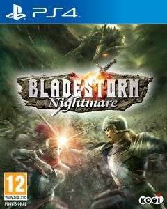 BLADESTORM - NIGHTMARE - PS4