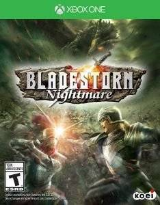 BLADESTORM - NIGHTMARE - XBOX ONE