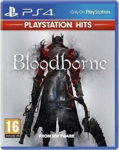 BLOODBORNE HITS - PS4