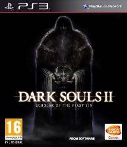 DARK SOULS II : SCHOLAR OF THE FIRST SIN ESSENTIALS - PS3