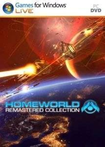 HOMEWORLD REMASTERED COLLECTION - PC
