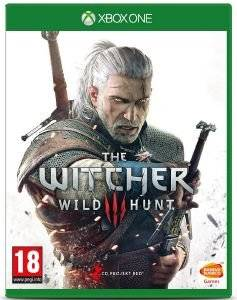 THE WITCHER 3 : WILD HUNT D1 EDITION - XBOX ONE