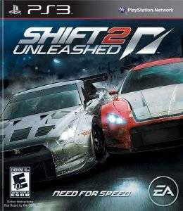 NEED FOR SPEED SHIFT 2 : UNLEASHED - PS3