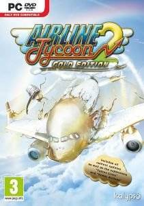 AIRLINE TYCOON 2 GOLD - PC
