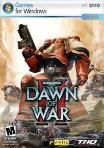 WARHAMMER 40.000: DAWN OF WAR II - PC