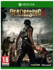 DEAD RISING 3 - XBOX ONE ηλεκτρονικά παιχνίδια xbox one games action adventure