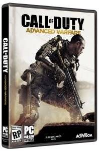 CALL OF DUTY ADVANCED WARFARE - PC