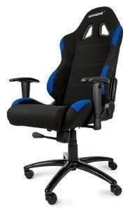 AKRACING GAMING CHAIR BLACK/BLUE - AK-K7012-BL ηλεκτρονικά παιχνίδια gaming chairs gaming chairs
