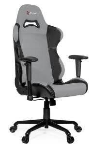 AROZZI TORRETTA GAMING CHAIR GREY - TORRETTA-GY