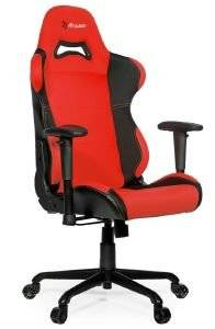 AROZZI TORRETTA GAMING CHAIR RED - TORRETTA-RD