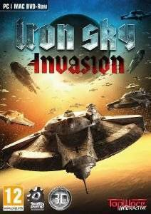 IRON SKY : INVASION PREMIUM EDITION - PC ηλεκτρονικά παιχνίδια pc games action adventure