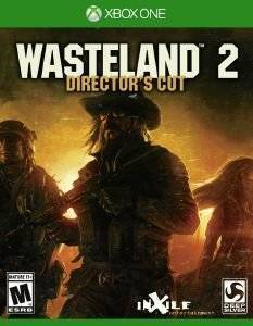 WASTELAND 2 - DIRECTORS CUT - XBOX ONE