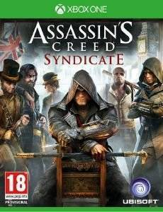 ASSASSIN'S CREED SYNDICATE - SPECIAL EDITION - XBOX ONE