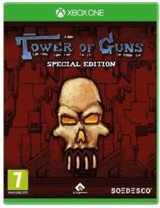 TOWER OF GUNS D1 SPECIAL EDITION - XBOX ONE