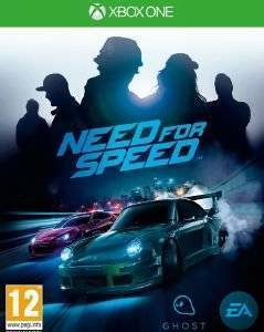 NEED FOR SPEED 2016 - XBOX ONE ηλεκτρονικά παιχνίδια xbox one games racing