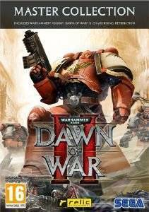 WARHAMMER 40000 DAWN OF WAR II MASTER COLLECTION - PC