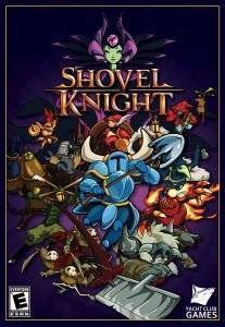 SHOVEL KNIGHT - PC