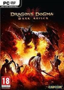 DRAGON'S DOGMA: DARK ARISEN - PC