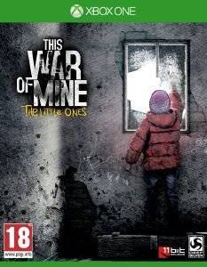 THIS WAR OF MINE: THE LITTLE ONES - XBOX ONE