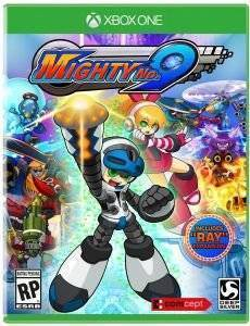 MIGHTY NO. 9 - XBOX ONE