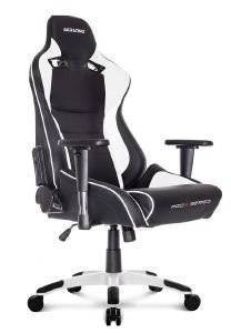 AKRACING PROX GAMING CHAIR WHITE - AK-PROX-WT ηλεκτρονικά παιχνίδια gaming chairs gaming chairs