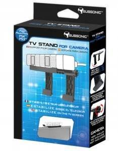 SUBSONIC CAMERA TV STAND FOR PS4