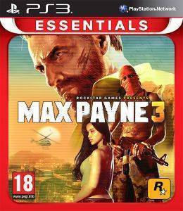 MAX PAYNE 3 ESSENTIALS - PS3 ηλεκτρονικά παιχνίδια ps3 games action adventure