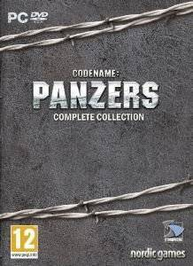 CODENAME PANZERS COMPLETE EDITION  - PC