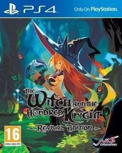 WITCH AND THE HUNDRED KNIGHT - PS4
